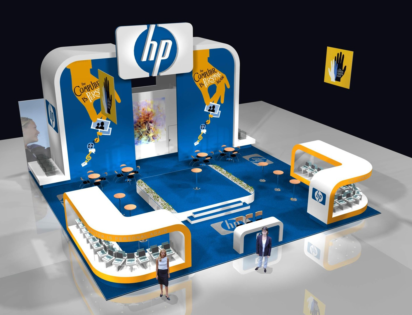 Exhibition Stand Graphic : Stands over sqm bvv trade fairs brno