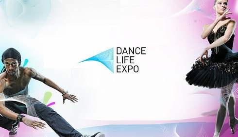 Dance Life Expo visual