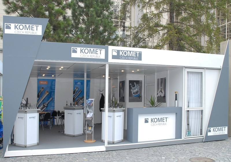Exhibition Stand Outdoor : Outdoor exhibition stands bvv trade fairs brno