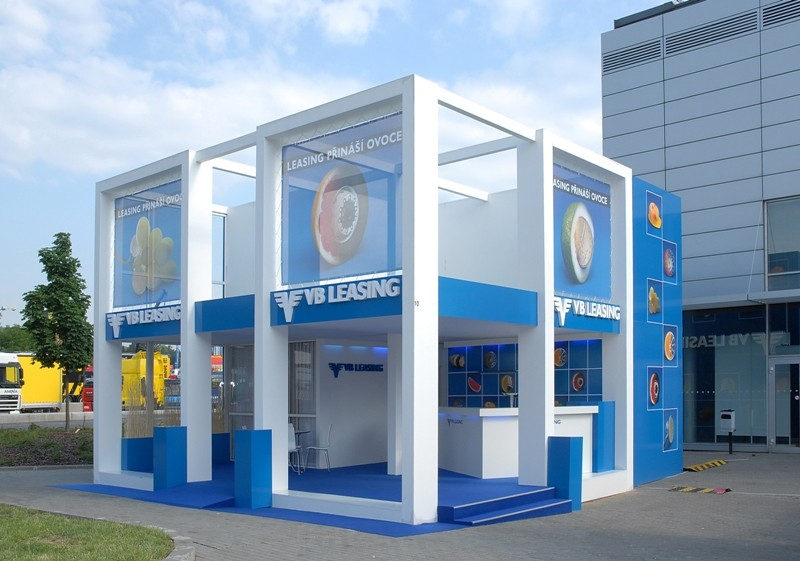 Exhibition Stand Requirements : Outdoor exhibition stands bvv trade fairs brno