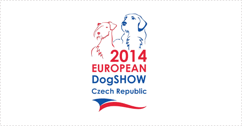 EUROPEAN DogSHOW visual