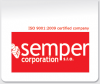 Semper Corporation s.r.o.: From the PC directly to the screen