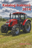 Tractor catalogue 2014