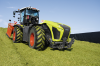 Wheeled tractor CLAAS Xerion 5000, 4500, 4000