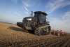 Tracked tractor Challenger MT 775E