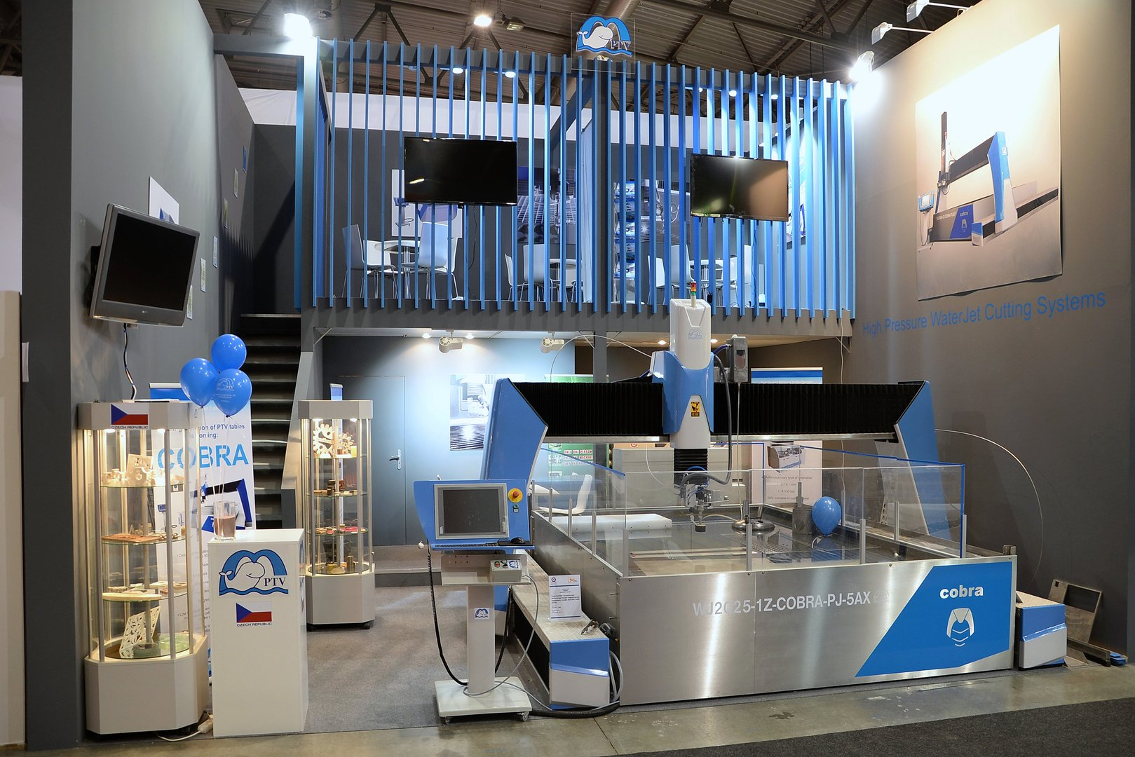 Exhibition Stand Construction Materials : Photo gallery stand construction bvv trade fairs brno