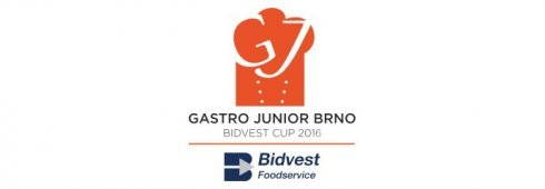 Gastro Junior Brno - Bidvest Cup visual