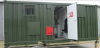 ISO 1C Container Detention Cell