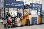 MEDICAL FAIR Brno | REHAPROTEX 2015