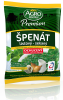 Leaf chopped spinach – flavoured