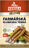 Farmer´s sausage – thin
