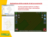 OptiTrail software for farm machines optimal trajectory while driving on the land