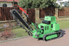 Trencher TR 120 H
