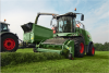 Forage harvester Fendt Katana 65