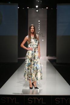 LADY COLLECTION - STYL SHOW srpen 2016