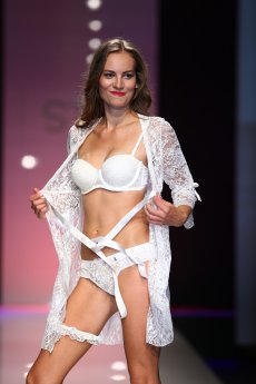 MISS ROSY - LINGERIE SHOW - STYL srpen 2016