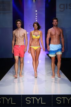 URBAN GROUP - BEACH WEAR SHOW srpen 2016