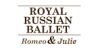 Royal Russian Ballet - Romeo a Julie