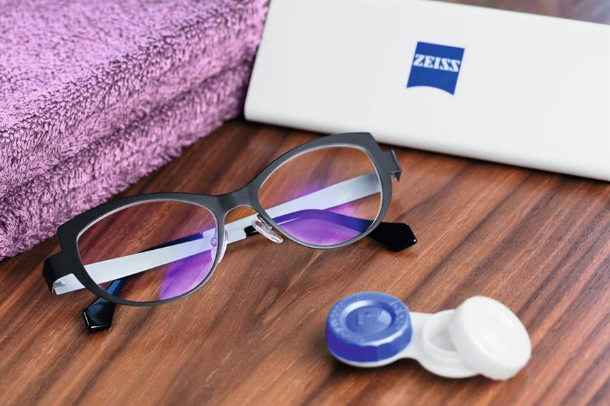 7a81823028 Carl Zeiss Glasses Lens Review - Glass Decorating Ideas