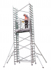 01. Mobile Access Platform type ALULIFT