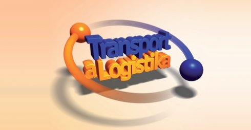 Transport und Logistik visual