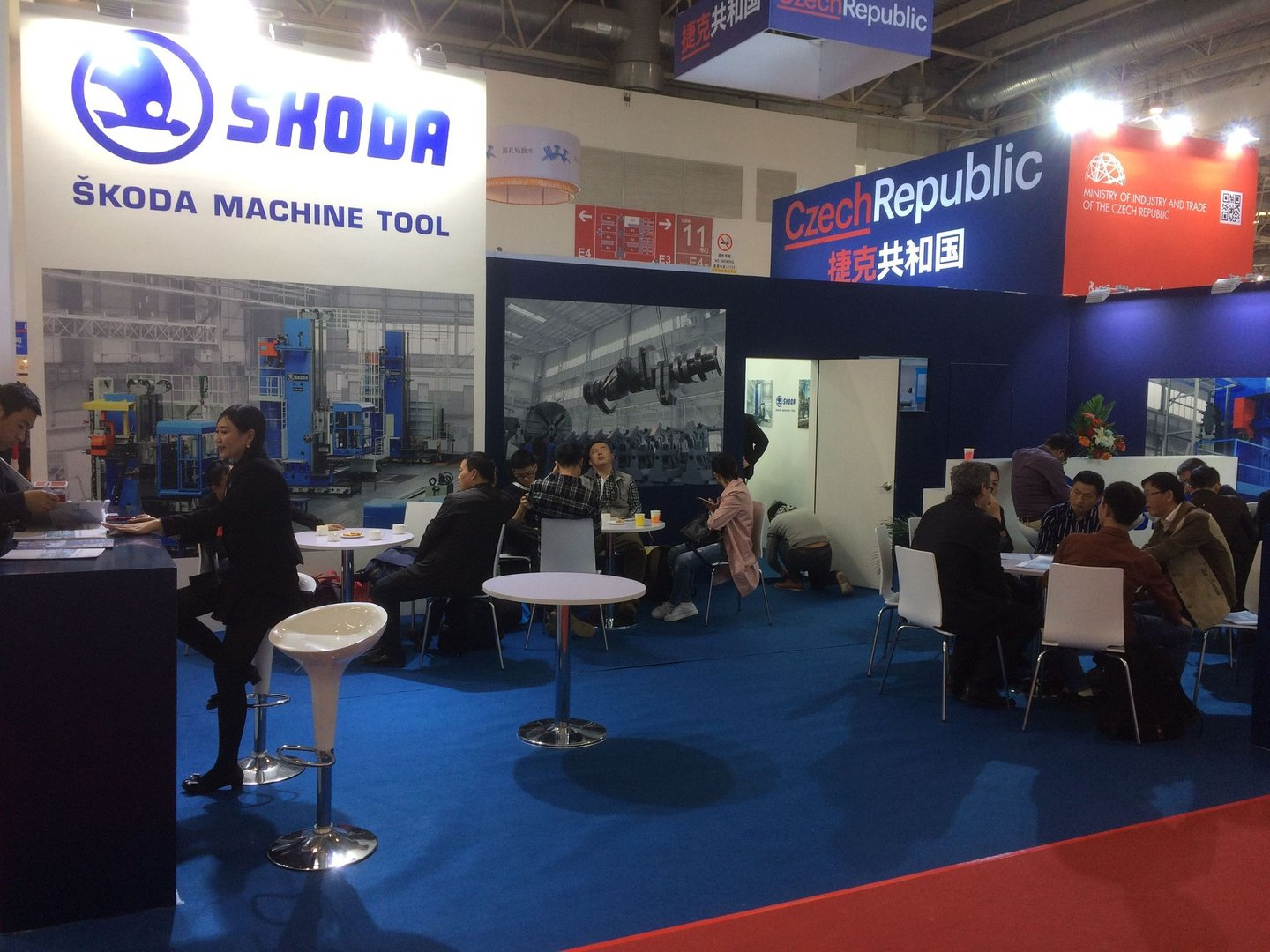 Exhibition Stand Tenders : Government supported events bvv trade fairs brno