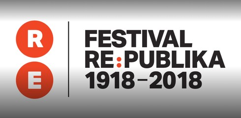 Festival RE:PUBLIKA visual