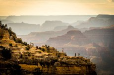 Karel Wolf - NP USA - GRAND CANYON