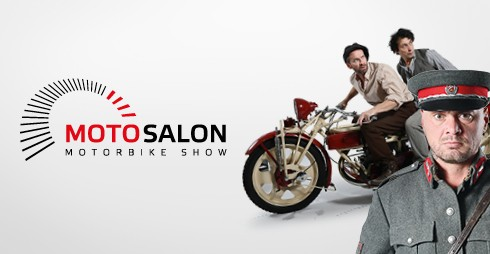 MOTOSALON visual