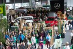 National Gamekeeping Show 2019