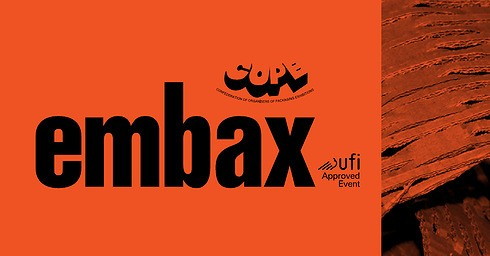 Embax visual