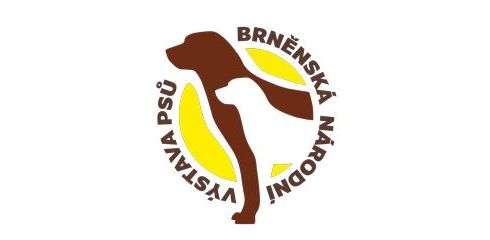 Brno National Dog Show visual