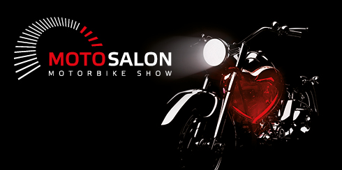MOTOSALON 2021 visual